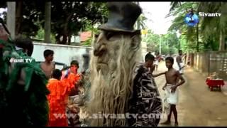 இணுவில் செகராஜ சேகரப்பிள்ளையார் கோவில் வேட்டைத்திருவிழா