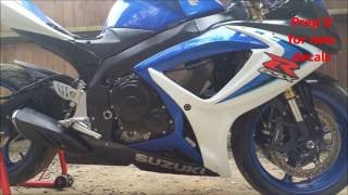 getlinkyoutube.com-How to rebuild a Suzuki GSXR 600 K7