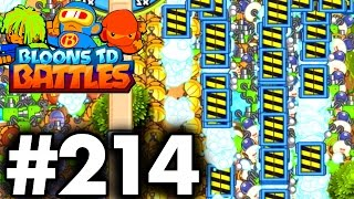 "Is THIS The BEST ""NEW"" TOWER....?!?!? 