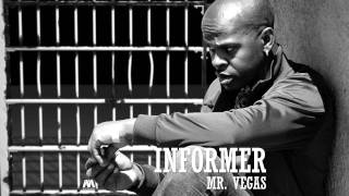 Mr. Vegas - Informer