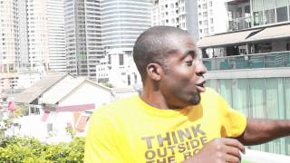 "getlinkyoutube.com-Black People in Thailand "" My Experience"""
