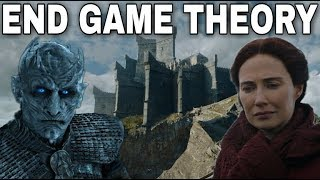 The Fate of Melisandre in Season 8 - Game of Thrones Season 8 (End Game Theory)