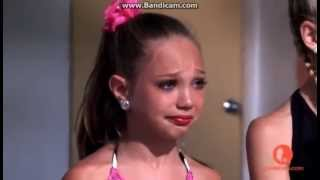 getlinkyoutube.com-Maddie is upset because she doesn't have a solo