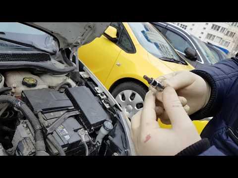 По Науке 16 - ТО 60000 Opel Astra J. Часть 3. Чистка дроссельной заслонки