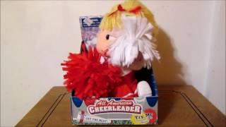 Gemmy - All American Cheerleader