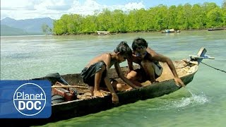Indonesia. Bajau (Sea Gypsies Tribe) | Tribes & Ethnic Groups