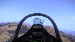 getlinkyoutube.com-ArmA 3 | Interception Antonov - Mirage 2000