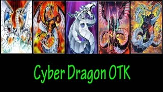 getlinkyoutube.com-YGOPRO - Cyber Dragon 2015 OTK
