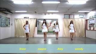 getlinkyoutube.com-Cha Cha Maria line dance (10/6/13)
