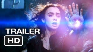 getlinkyoutube.com-The Mortal Instruments: City of Bones Official Trailer #2 (2013) - Lily Collins Movie HD