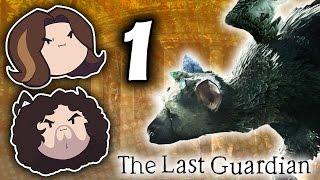 getlinkyoutube.com-The Last Guardian: Feeding Trico - PART 1 - Game Grumps