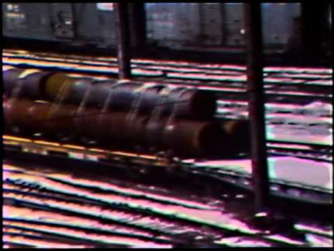 Penn Central 1974 - Movie Used To Get Federal Funding