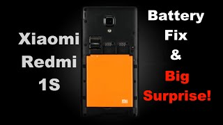getlinkyoutube.com-Xiaomi Redmi 1S Battery Fix - 6 Steps to ultimate battery life!