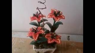 getlinkyoutube.com-vasos de flores .