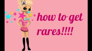 getlinkyoutube.com-How to get Rares on Msp without Charles!!!