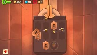 getlinkyoutube.com-King of thieves ganar dinero rápido (9000. +1gema)