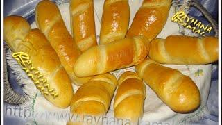 getlinkyoutube.com-شهيوات ريحانة كمال طريقة سهلة لتحضير خبز السندويش
