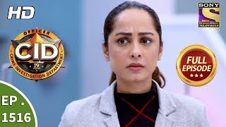 CID - Ep 1516 - Full Episode - 29th April, 2018