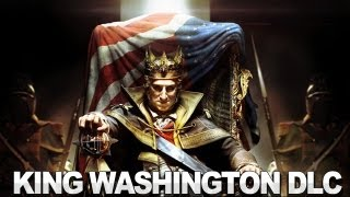 getlinkyoutube.com-Assassin's Creed 3 - King Washington DLC Trailer