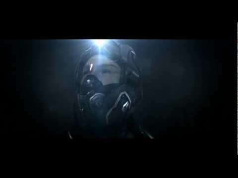 EVE Fanfest Cinematic Trailer 2012