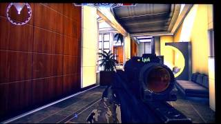 getlinkyoutube.com-MiGen Game Console Modern Combat 4 TeamMiGen Multiplayer Gameplay Android MC4