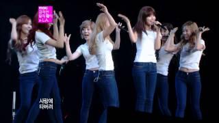 【TVPP】SNSD - Gee, 소녀시대 - 지 @ Korean Music Wave in L.A Live