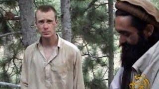getlinkyoutube.com-U.S. Army Sergeant released by Taliban