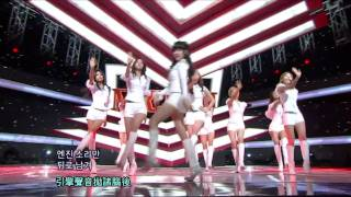 getlinkyoutube.com-[LIVE(應援)繁中字] 111218 少女時代 SNSD - Mr.Taxi