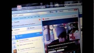 getlinkyoutube.com-On Skype with Austin Mahone - BEST DAY OF MY LIFE