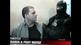 Constantinescu Mihai - arestare Passaris