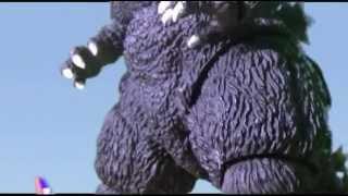 getlinkyoutube.com-Godzilla vs Gomora.