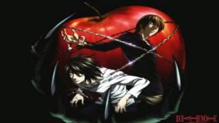 getlinkyoutube.com-12- Death Note / Hesitation ( 逡巡, Shunjun) by Yoshihisa Hirano & Hideki Taniuchi