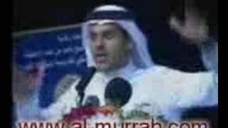 getlinkyoutube.com-الشاعر سالم ابن جخير -في مدح الملك حمد بن عيسى