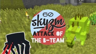 getlinkyoutube.com-Attack of the B Team xxx - Minecraft Mods - All Is Quiet