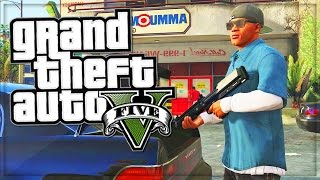 getlinkyoutube.com-GTA 5 First Person Mode For PS3 & Xbox 360 ? GTA V First Person Gameplay (Grand Theft Auto 5 PS4)