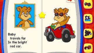 getlinkyoutube.com-Reader Rabbit Playtime For Baby Full Walkthrough