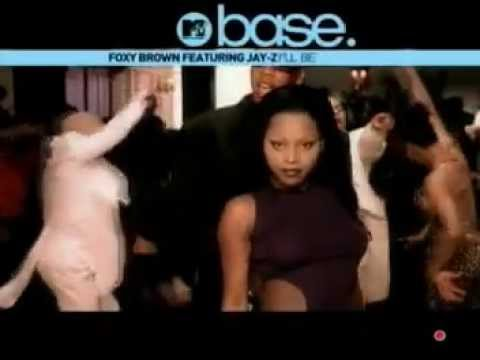 Foxy Brown feat. Jay-Z - I'll Be [Solly4Life]