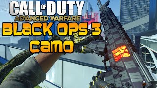 getlinkyoutube.com-*NEW* BLACK OPS 3 CAMO IN ADVANCED WARFARE!