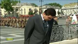 "getlinkyoutube.com-Turkmenistan TV News ""Watan"""