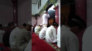 Bilal Sholat Ied 1438 H Masjid Al Jama'ah Bag.1