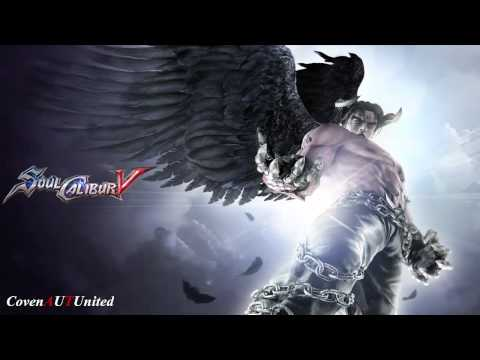 Soul Calibur 5 / Tekken 5 OST - Antares (Soul of Devil Jin)