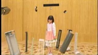 getlinkyoutube.com-吉田里琴 National  CM