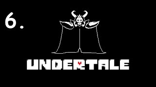 getlinkyoutube.com-UNDERTALE - Part 6