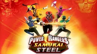 getlinkyoutube.com-Power Rangers Samurai Steel - iPhone/iPod Touch/iPad - HD Gameplay Trailer