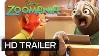 getlinkyoutube.com-ZOOMANIA - Offizieller Trailer (German | deutsch) - Disney HD