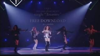 getlinkyoutube.com-ERIKA(沢尻エリカ) 「Treasure」 Girls Award 2010