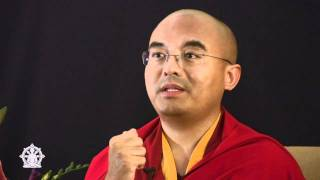 getlinkyoutube.com-Transforming Anger Into Loving-Kindness ~ A Teaching by Yongey Mingyur Rinpoche