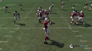 getlinkyoutube.com-Madden 16 Double Edge Heat: Big Nickel Strong - Zone Blitz Show 6