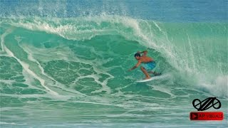 getlinkyoutube.com-Surf Action in Encuentro