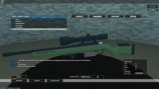 getlinkyoutube.com-Roblox - Phantom Forces Beta - Remington 700 sniper gameplay